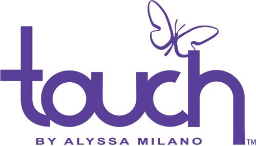 Touch by Alyssa Milano